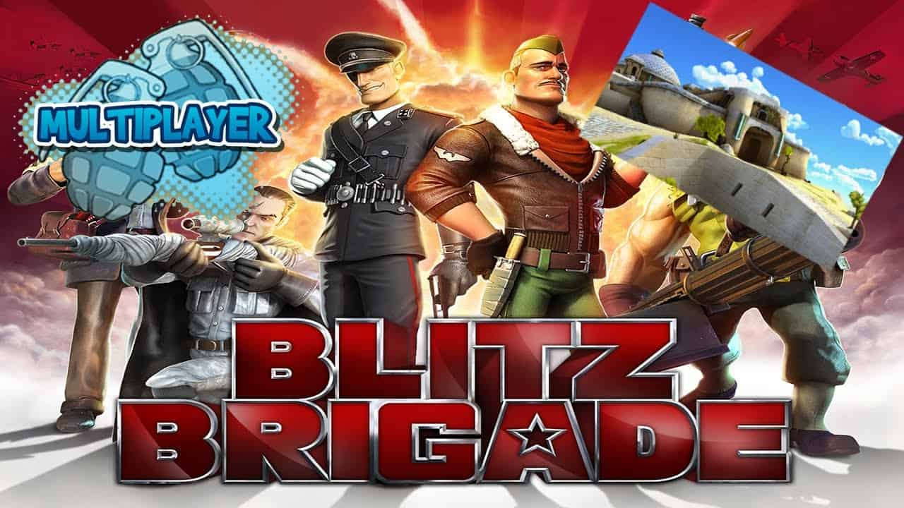 blitz brigade generator