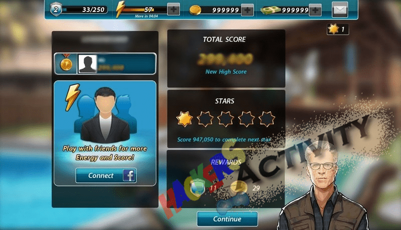 unlimited cash and coins