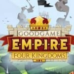 Empire Four Kingdoms Hack tool
