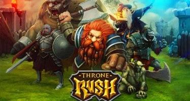 Throne Rush guide