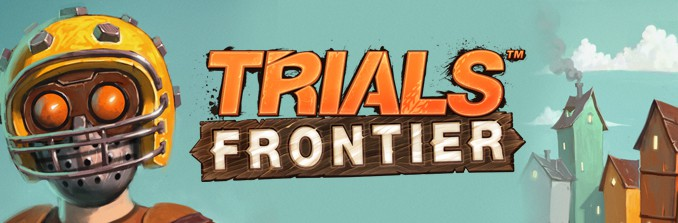 cheat for Trials frontier