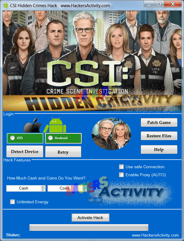csi hidden crimes hacks