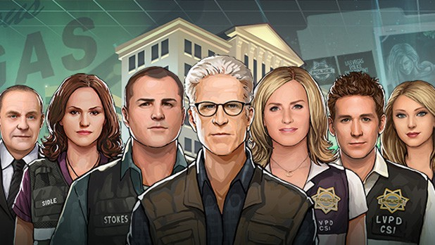 cheat unlimited Cash and Coins for csi hidden crimes