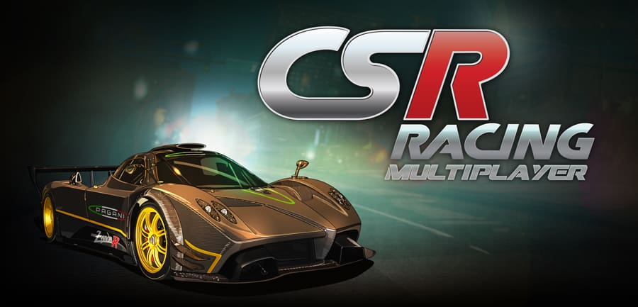 cheat for csr racing