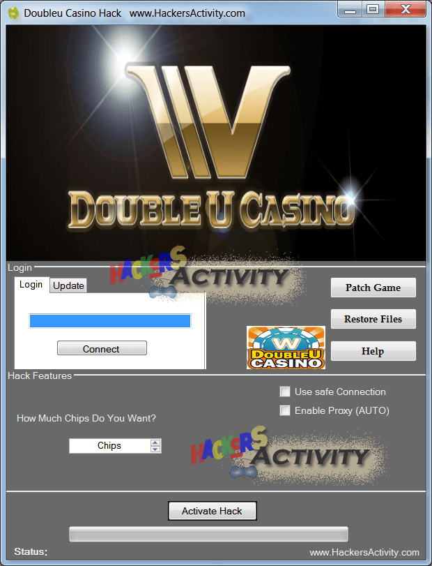 doubleu casino cheat