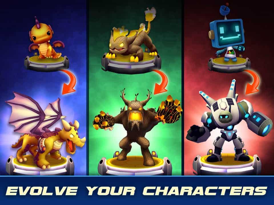 Amazing Creatures Battle hack