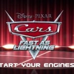 Cars Fast as Lightning Hack