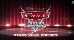 Cars Fast as Lightning Cheats