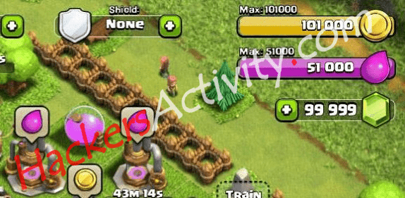 clash of clans hacks proof