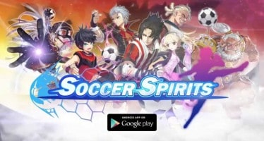 Soccer Spirits android iOS