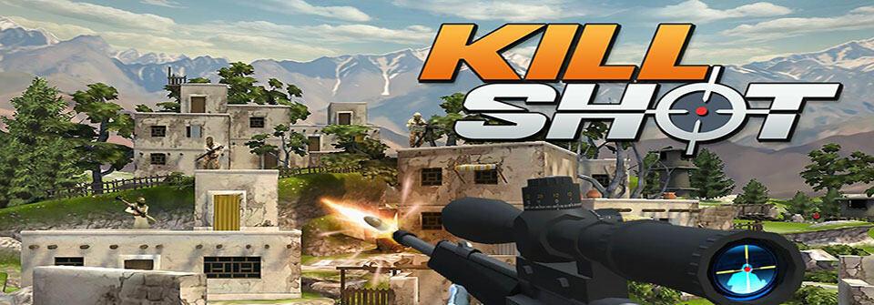 Kill Shot generator