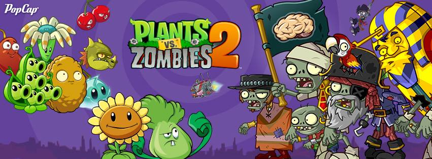 Plants vs zombies 2 hack mega mod v2 9 2 update for Plante vs zombie garden warfare 2